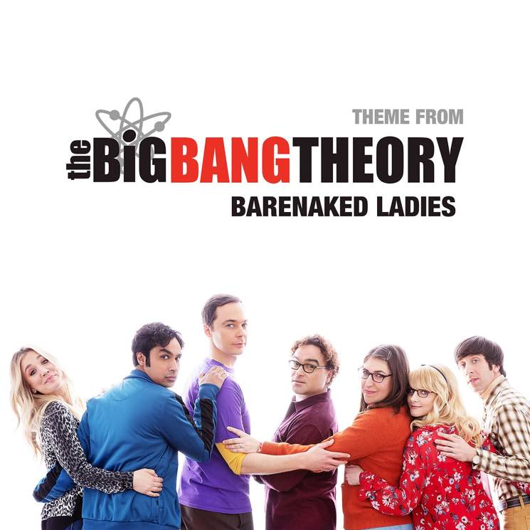 Barenaked Ladies Recorded a New Version of the 'Big Bang Theory' Theme Song for Its Finale