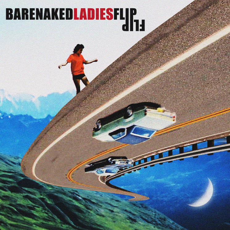 Barenaked Ladies Share New Single, Announce North American Tour and Album