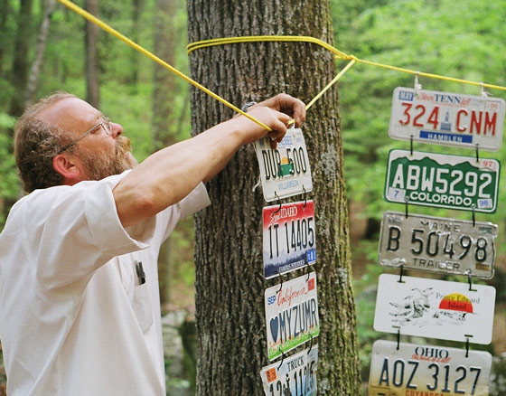 The Barkley Marathons: The Race That Eats Its Young Annika Iltis and Timothy James Kane