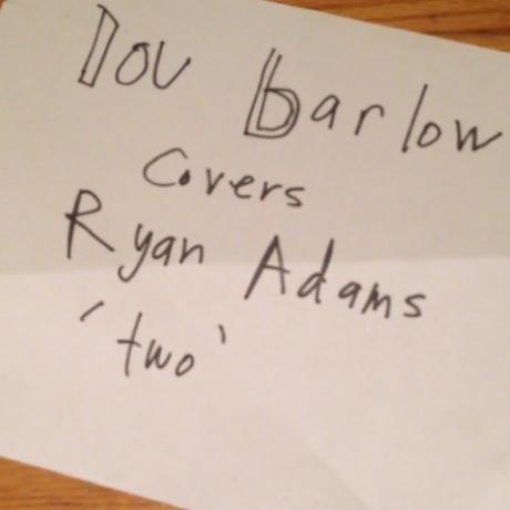 """Lou Barlow """"Two"""" (Ryan Adams cover) (video)"""