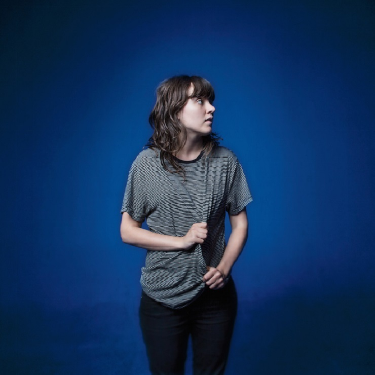 "Courtney Barnett ""Shivers"" (Boys Next Door cover)"