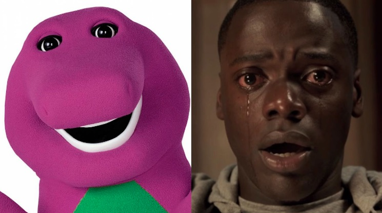 'Get Out' Star Daniel Kaluuya Is Making a 'Barney' Movie That Will 'Subvert Expectations'