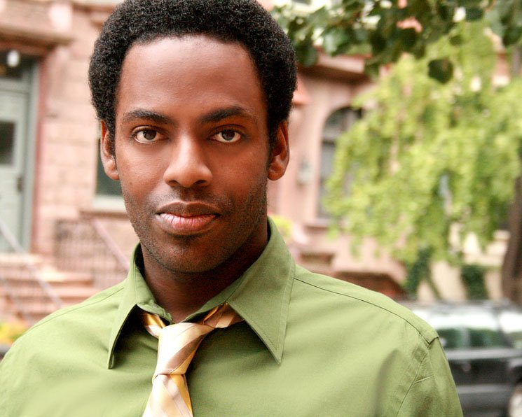 Baron Vaughn Comedy Bar, Toronto ON, January 26