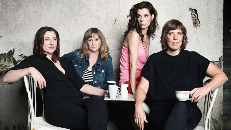 'Baroness Von Sketch Show' to Return for Fifth and Final Season