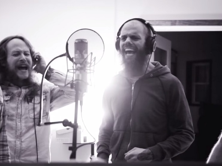 "Baroness ""Chlorine & Wine"" (video)"