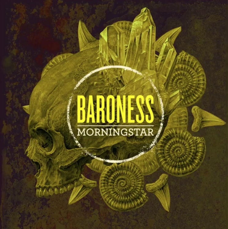Baroness 'Morningstar'