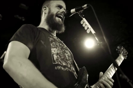 "Baroness ""Take My Bones Away"" (video)"