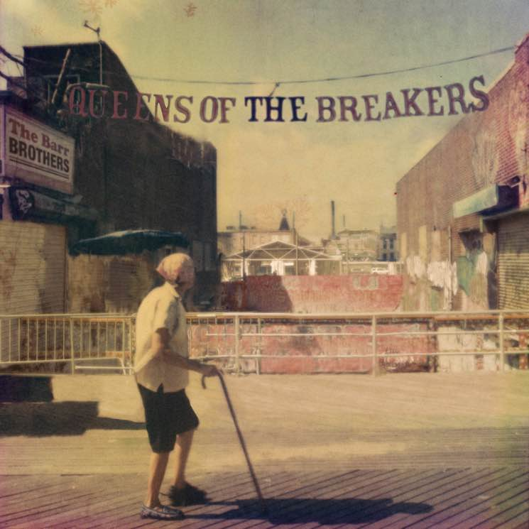 ​The Barr Brothers Return with 'Queens of the Breakers' LP, Share New Single