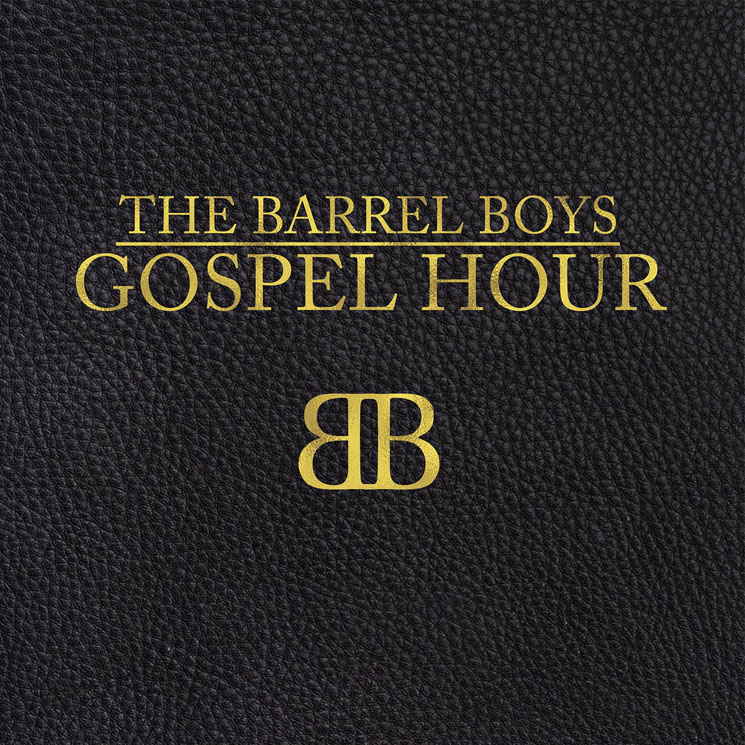 The Barrel Boys Gospel Hour