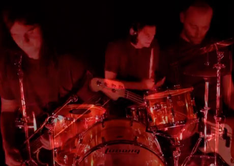 Barrows 'Beyond' (video)