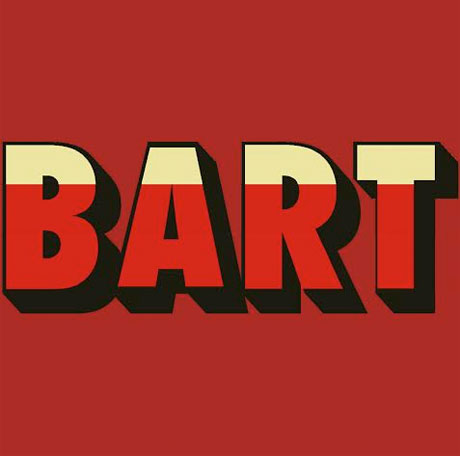 Elwins/Ruby Coast Spinoff Bart Announce Debut EP, Share New Video