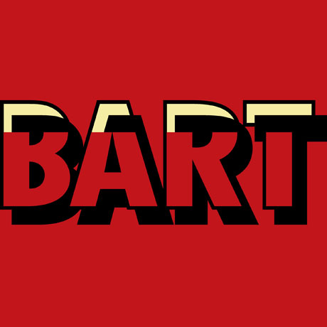 Bart 'Bart by Bart' (EP stream)