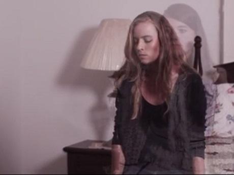 Julianna Barwick 'The Harbinger' (video)
