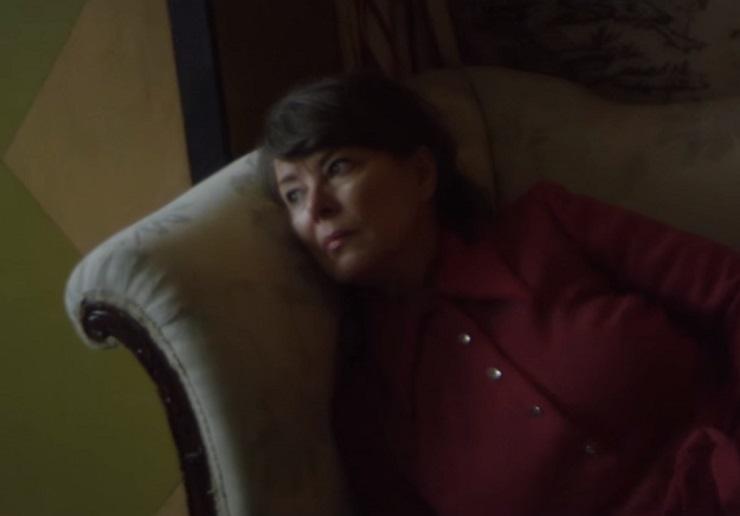Julianna Barwick 'Same' (video)