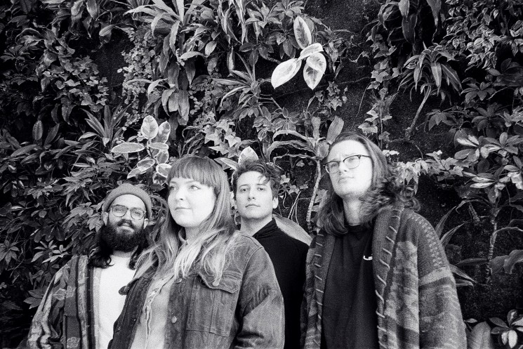 Class of 2020: Hamilton's Basement Revolver Are Making Shoegaze Personal Again