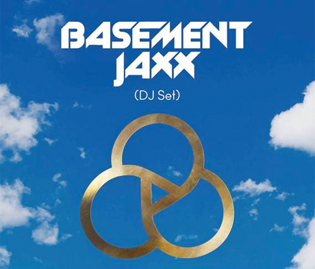 Basement Jaxx Announce North American DJ Tour, Play Toronto