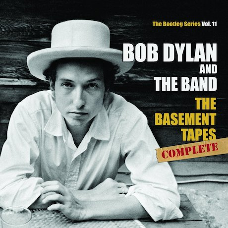 Bob Dylan's 'Basement Tapes' to Be Released in Full