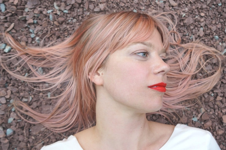 Basia Bulat Is Bringing Together a Community of Fans in Isolation