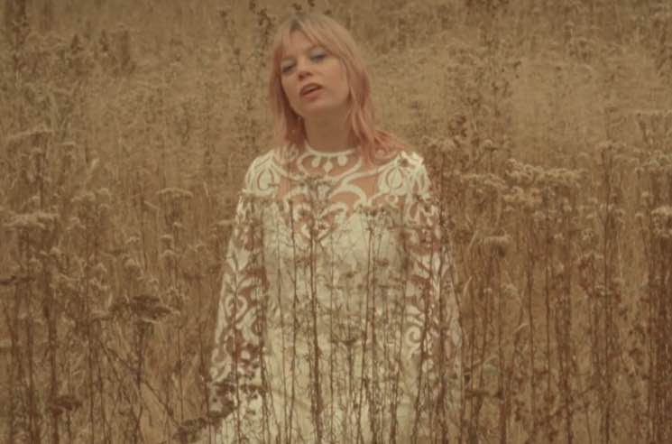 "​Basia Bulat Shares New Song ""Already Forgiven"""