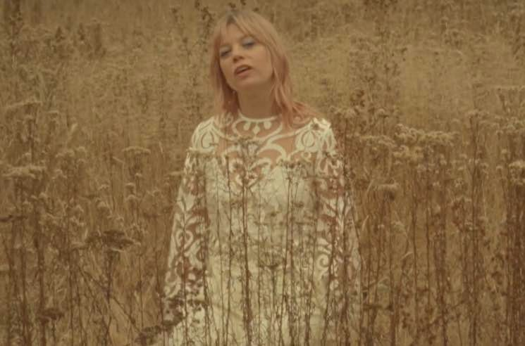 ​Basia Bulat Shares New Song 'Already Forgiven'