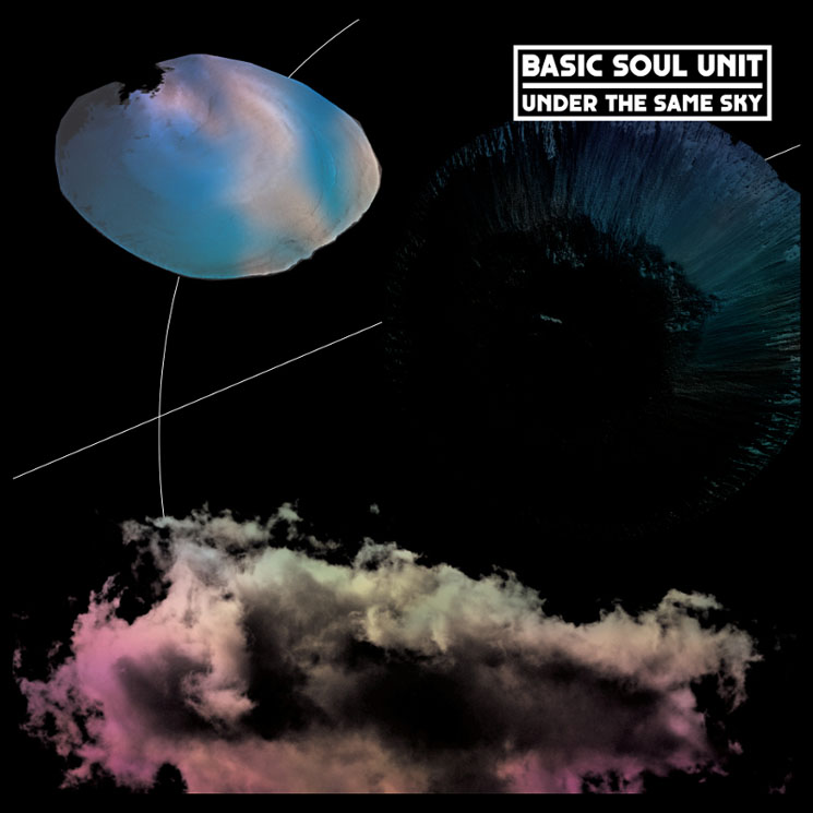 Basic Soul Unit Under The Same Sky