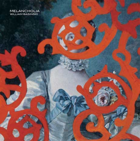 William Basinski's 'Melancholia' Gets Remastered for First-Ever Vinyl Release