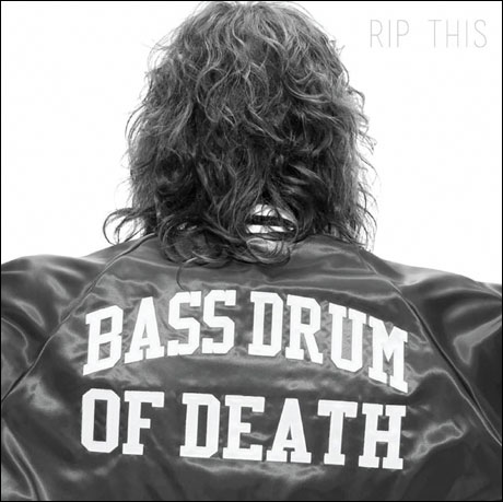 "Bass Drum of Death ""For Blood"""