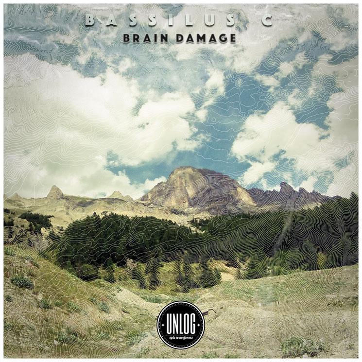 Bassilus C Brain Damage