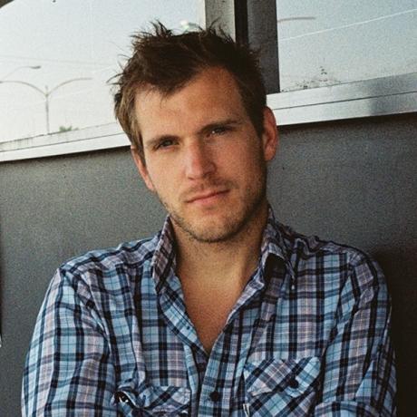 Bastian Günther Director of Houston