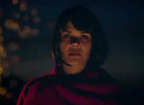 "Bat for Lashes ""Letting Go of Ghosts - Creating the Haunted Man"" (short film)"