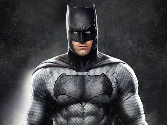Ben Affleck Wrote a 'Batman' Movie That He Might Direct