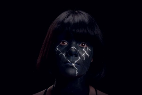 "Bat for Lashes ""Lilies"" (video)"