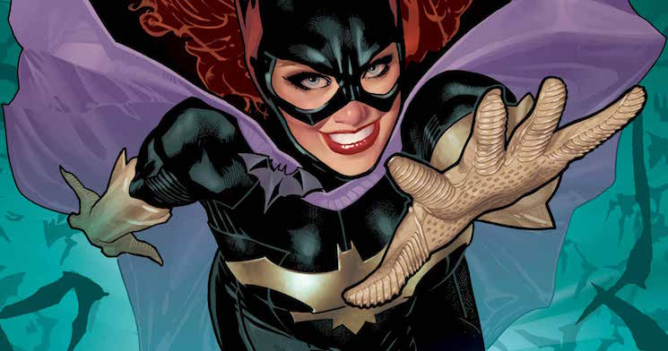 Joss Whedon Might Write and Direct Standalone Batgirl Movie