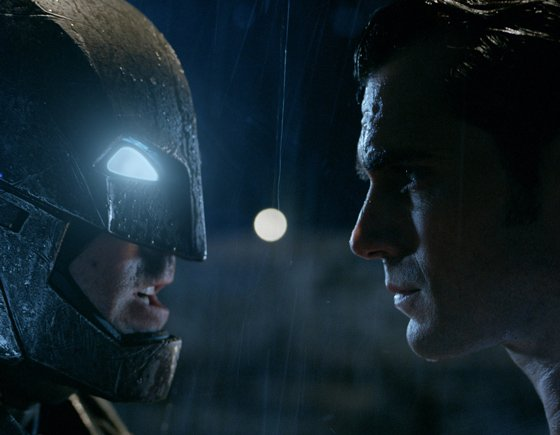 Batman v Superman: Dawn of Justice Directed by Zack Snyder