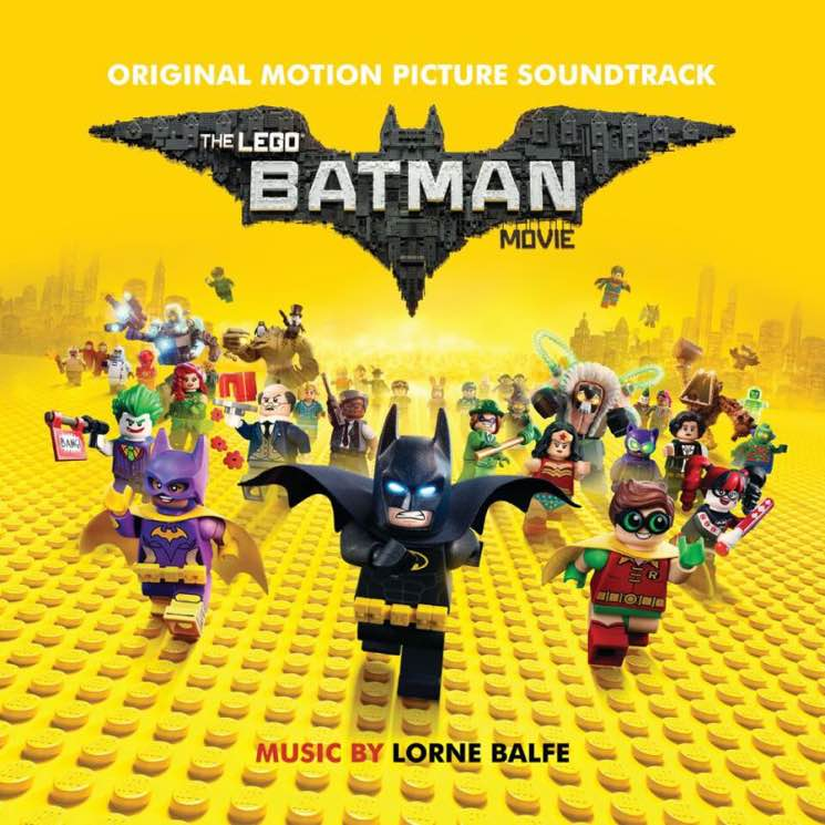 ​What the Fuck Is Happening in This 'Lego Batman' Song by Fall Out Boy's Patrick Stump?
