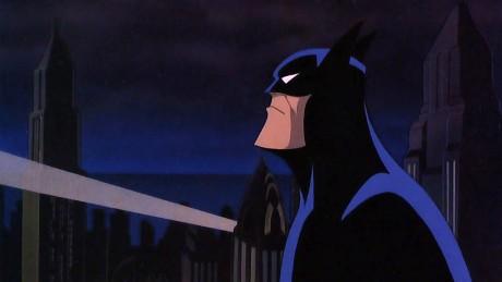 Batman: Mask of the Phantasm Eric Radomski & Bruce Timm