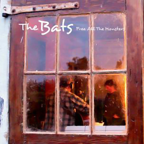 The Bats Return with New LP, Reissue 'Daddy's Highway'