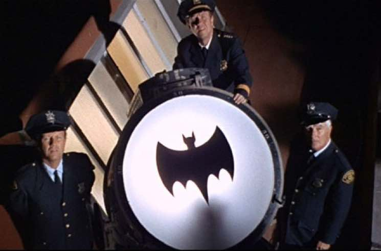 Los Angeles City Hall to Send Out Bat-Signal in Honour of Adam West