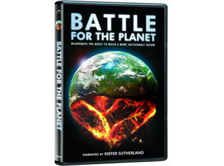 Battle for the Planet