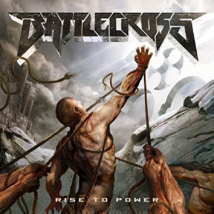 Battlecross 'Rise to Power' (album stream)