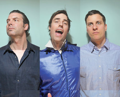 Battles Unveil New <i>Gloss Drop</i> LP, Get Gary Numan, Yamantaka Eye and Blonde Redhead's Kazu Makino to Guest