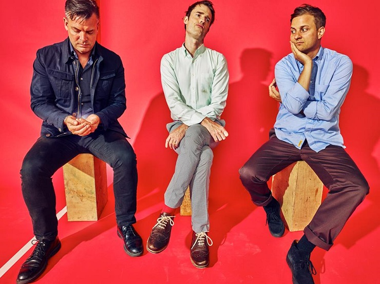 Battles 'The Yabba'