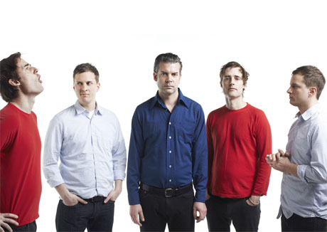 Battles Expand Tour, Add Canadian Dates