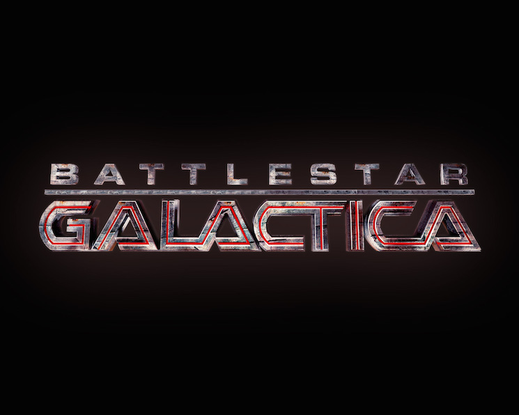 Universal Is Developing a 'Battlestar Galactica' Movie Franchise