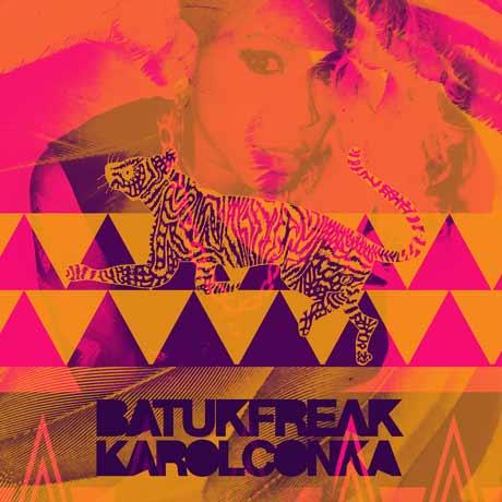 Karol Conka Batuk Freak