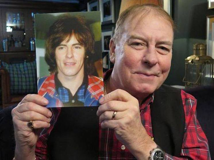 Bay City Rollers' Alan Longmuir Dead at 70