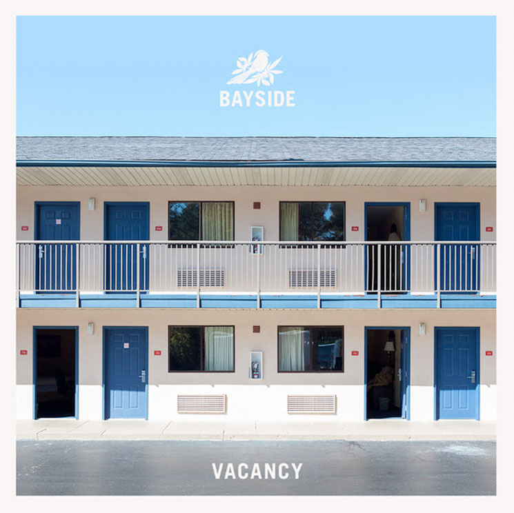 Bayside Return with 'Vacancy' LP, Reveal North American Tour with the Menzingers