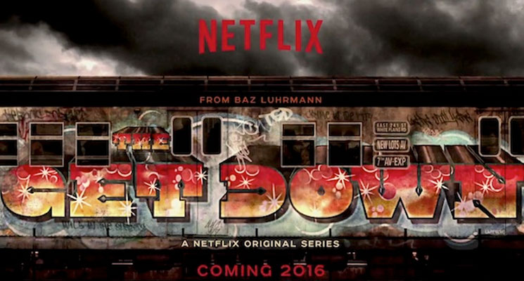 Baz Luhrmann Bringing Hip-Hop Drama to Netflix