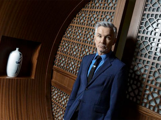 Baz Luhrmann Launches His Own Record Label