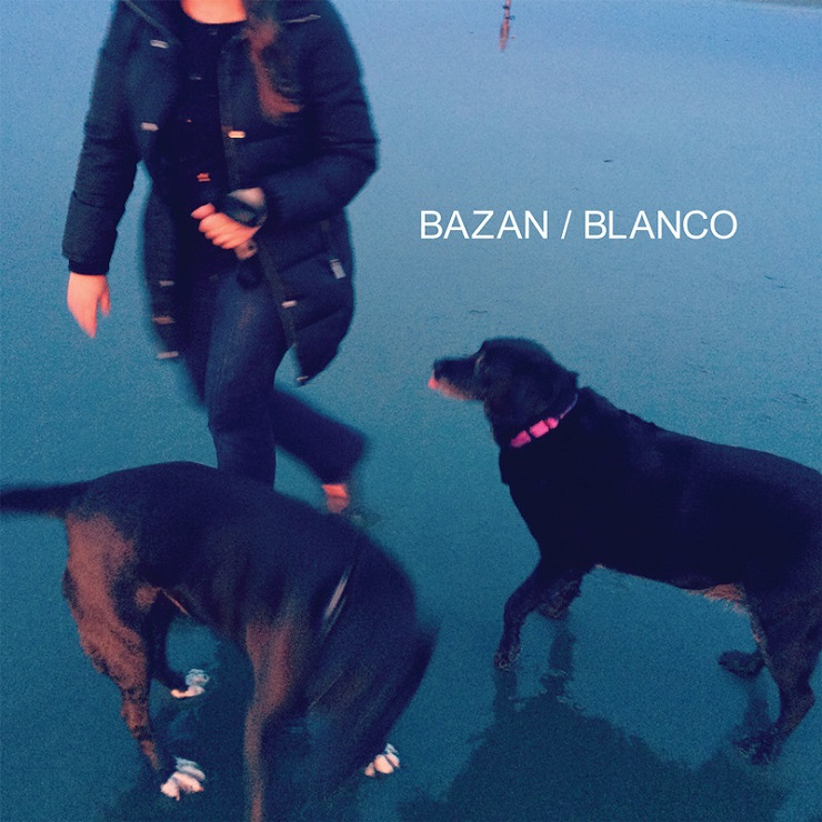 David Bazan Collects Single Series Songs for 'Blanco'